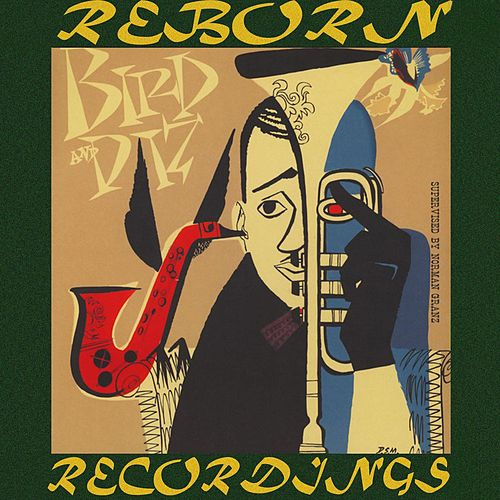 The Complete Bird and Diz Sessions (Verve Master, HD Remastered) de Dizzy Gillespie