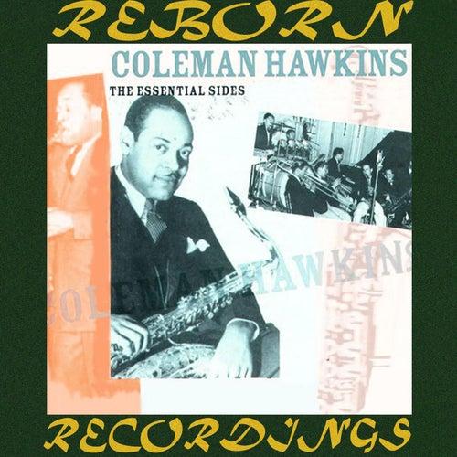The Essential Sides, 1933-34 - Vol. 2 (HD Remastered) de Coleman Hawkins