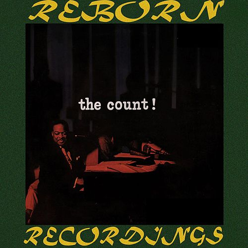 The Count! (HD Remastered) de Count Basie