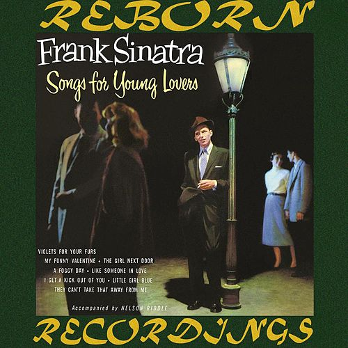 Songs For Young Lovers (HD Remastered) de Frank Sinatra