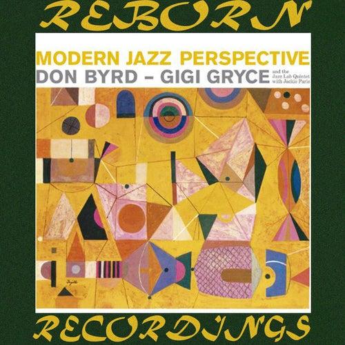 Modern Jazz Perspective (HD Remastered) de Donald Byrd
