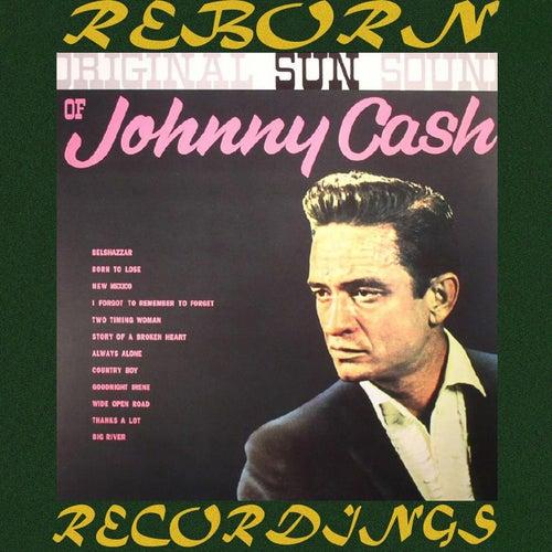 The Original Sun Sound of JC (HD Remastered) von Johnny Cash