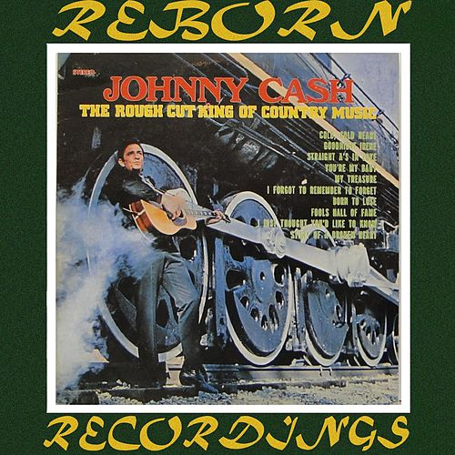 The Rough Cut King Of Country Music (HD Remastered) de Johnny Cash