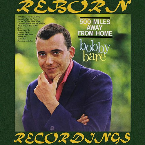 5 Miles Away from Home (HD Remastered) von Bobby Bare