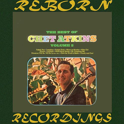 Best of Chet Atkins, Vol. 2 (HD Remastered) de Chet Atkins
