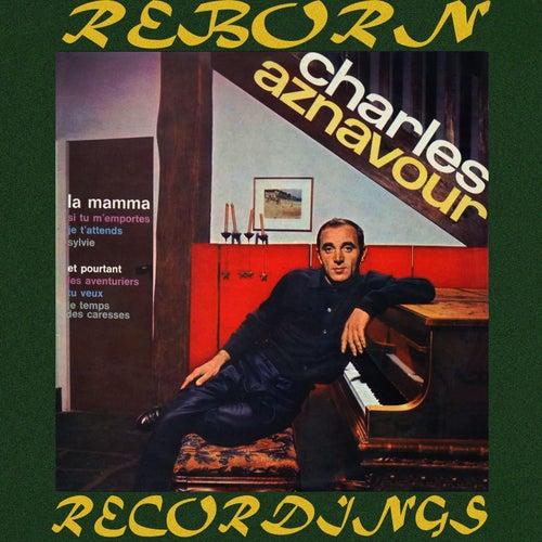 La Mamma (HD Remastered) de Charles Aznavour