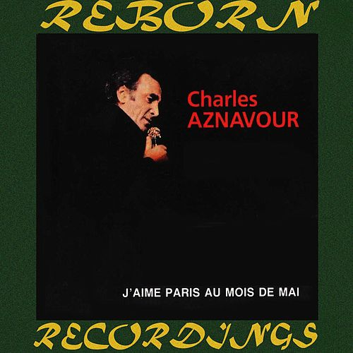 J'aime Paris (HD Remastered) de Charles Aznavour