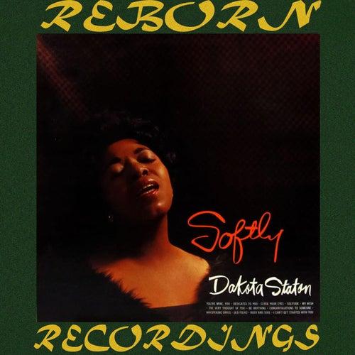 Softly (HD Remastered) von Dakota Staton