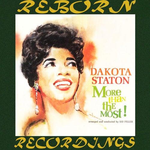 More Than the Most (HD Remastered) von Dakota Staton