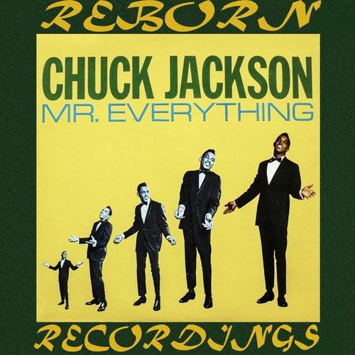 Mr. Everything (HD Remastered) de Chuck Jackson