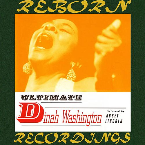 The Ultimate Dinah Washington (HD Remastered) de Dinah Washington