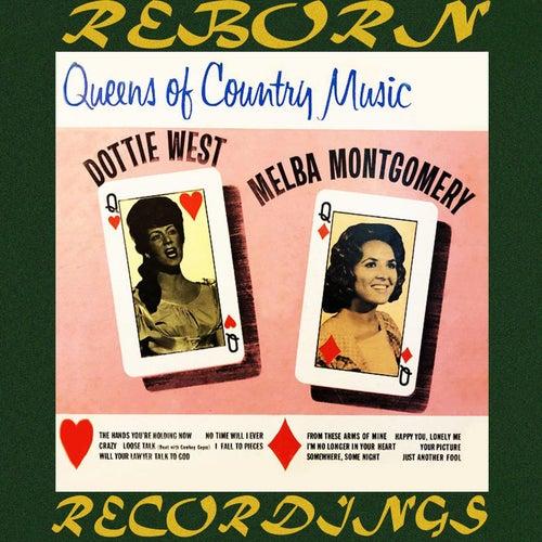 Queens Of Country Music (HD Remastered) de Dottie West