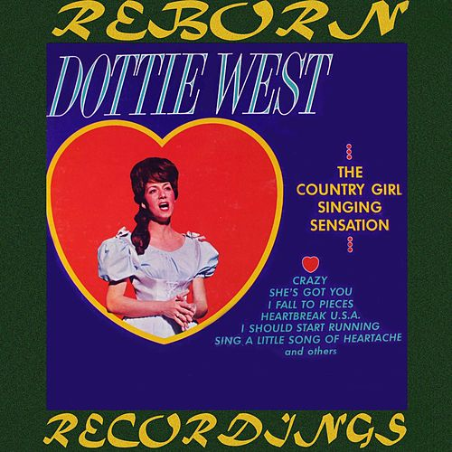 Country Girl Singing Sensation (HD Remastered) by Dottie West