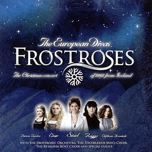 Frostroses 2007 by Various Artists