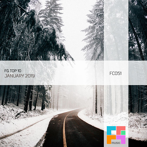 FG Top 10: January 2019 - EP von Various Artists