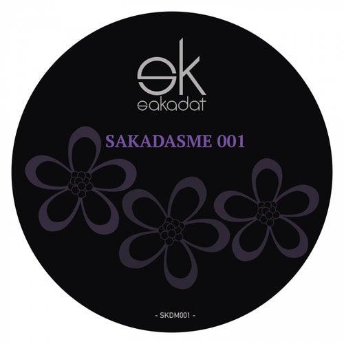 Sakadasme 001 - EP de Various Artists
