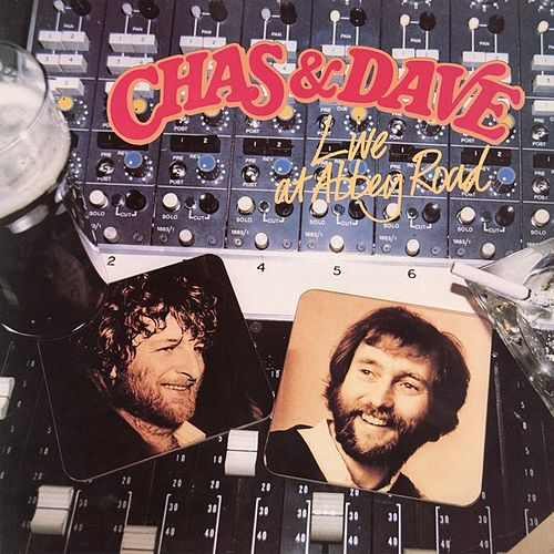 Live at Abbey Road (Live) by Chas & Dave