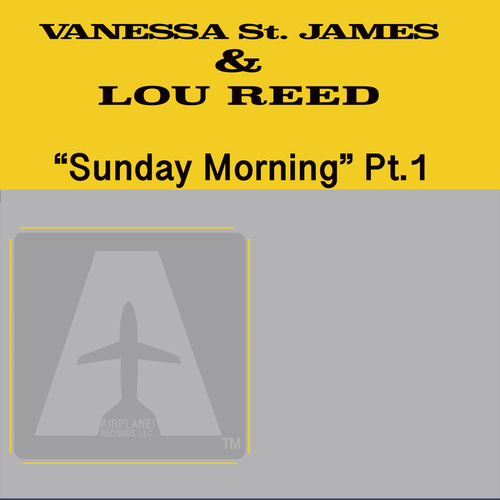 Sunday Morning, Pt.1 de Lou Reed Valeria St James