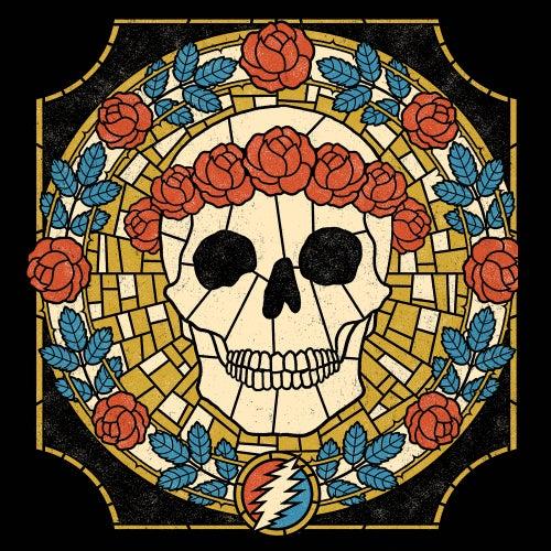Spectrum Center, Charlotte, NC 11/28/17 (Live) by Dead