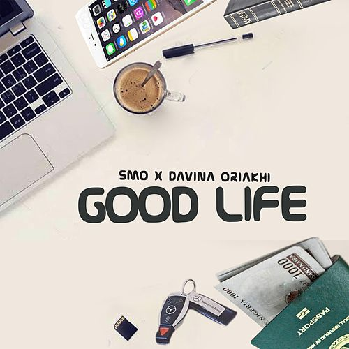 GoodLife by S!mo