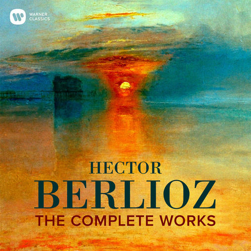 Berlioz: The Complete Works by Various Artists