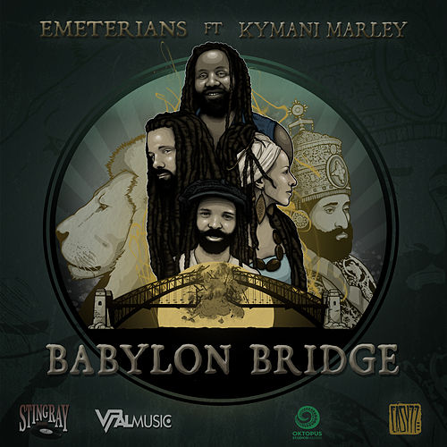 Babylon Bridge by Emeterians