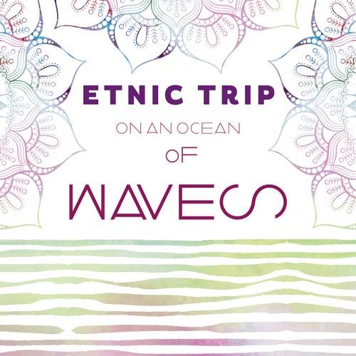 Ethnic Trip Over an Ocean of Waves von Various Artists