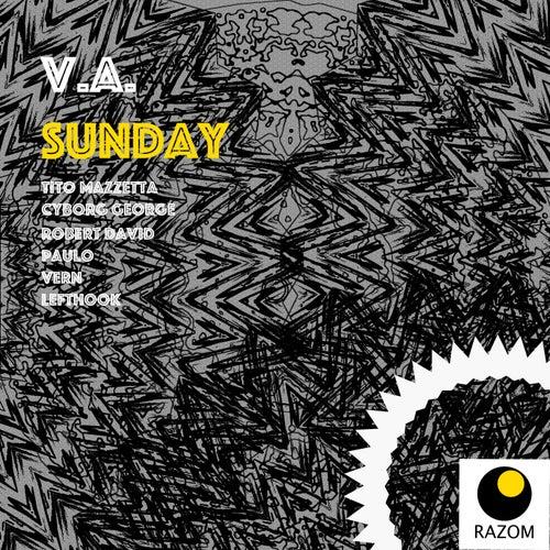 Sunday von Various Artists
