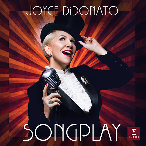 Songplay by Joyce DiDonato