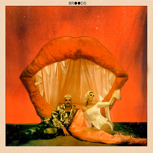 Don't Feed The Pop Monster de Broods