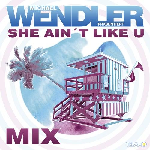 She Ain't Like U Mix von Michael Wendler
