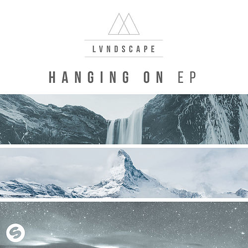 Hanging On E.P. de LVNDSCAPE