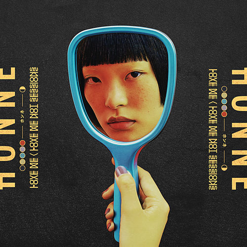 Sometimes ◐ (Livingston Session) by HONNE