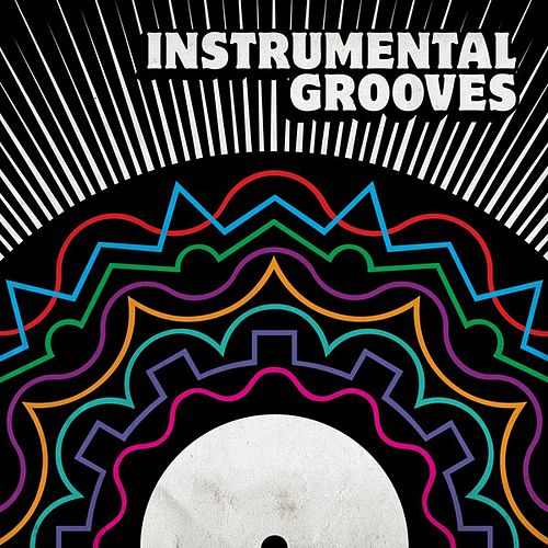 Instrumental Grooves von Various Artists