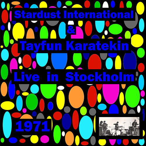 Live in Stockholm 1971 (Live) von Various Artists