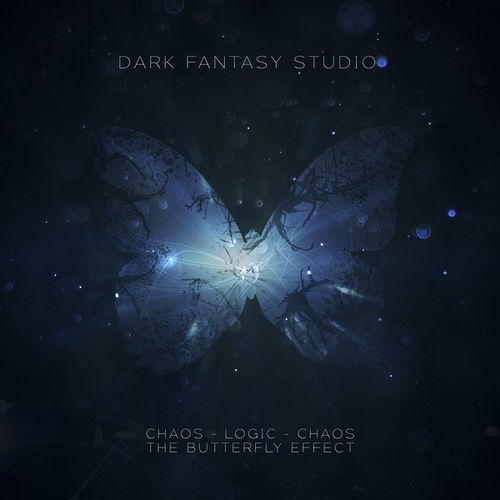 Chaos logic chaos the butterfly effect de Dark Fantasy Studio