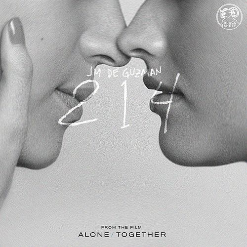 214 (From 'Alone/Together') von J. M. De Guzman