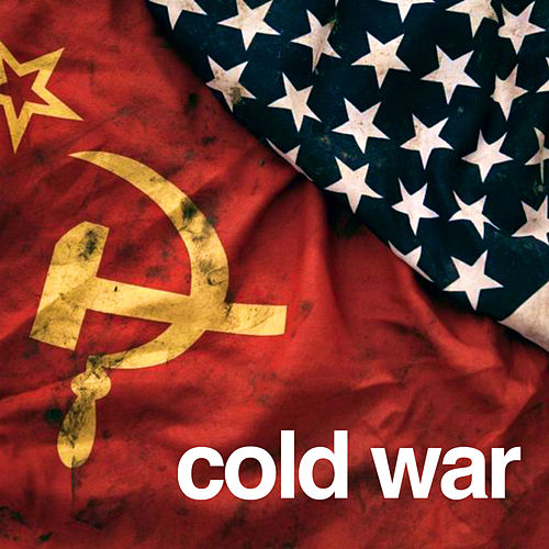 Cold War von The Hunt Saboteurs