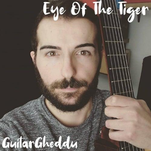 Eye of the Tiger (Fingerstyle Cover) von GuitarGheddu