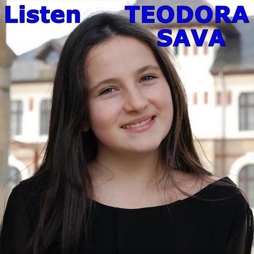 Listen by Teodora Sava