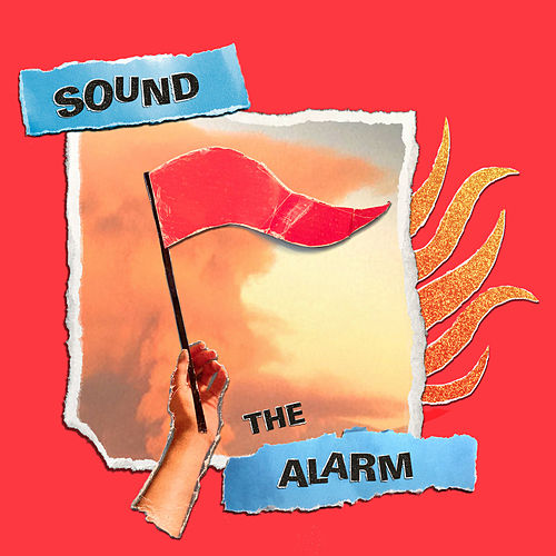 Sound the Alarm by Kat Kennedy