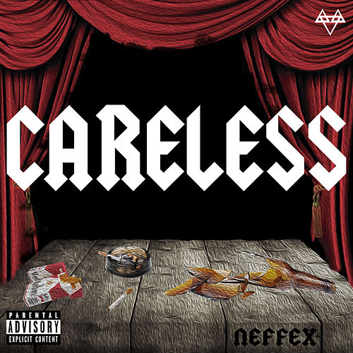 Careless: The Collection von NEFFEX