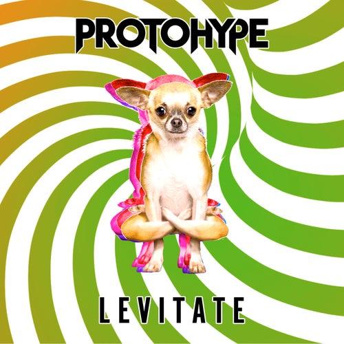 Levitate di Protohype
