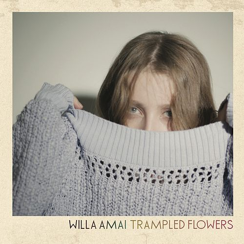Trampled Flowers by Willa Amai