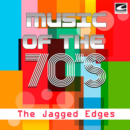 Music of the 70's, Vol. 1 de The Jagged Edges