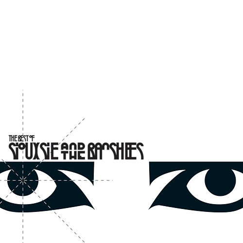 The Best Of... de Siouxsie and the Banshees