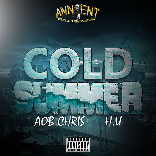 Cold Summer (feat. H.U) by Aob Chris