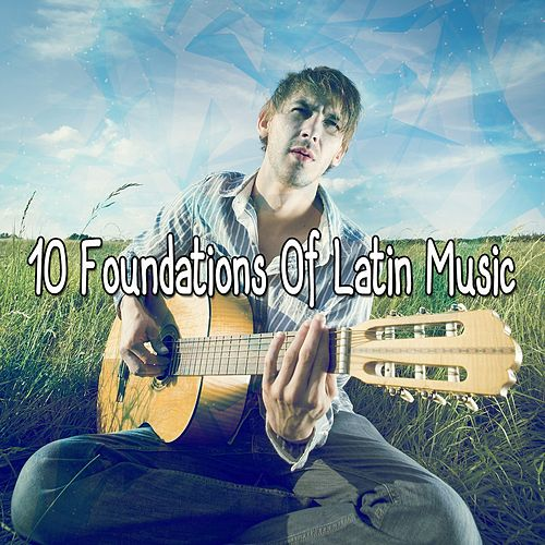 10 Foundations Of Latin Music de Instrumental