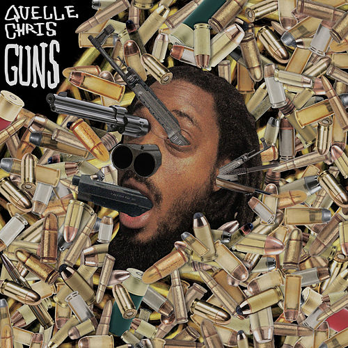 Guns von Quelle Chris