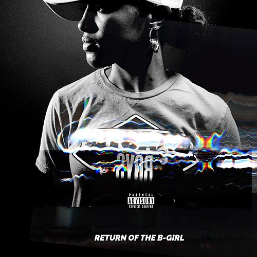 Return of the B-Girl de RAPSODY